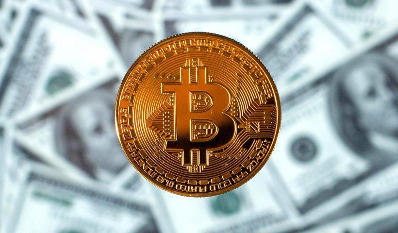 биткоин-прогноз крипты