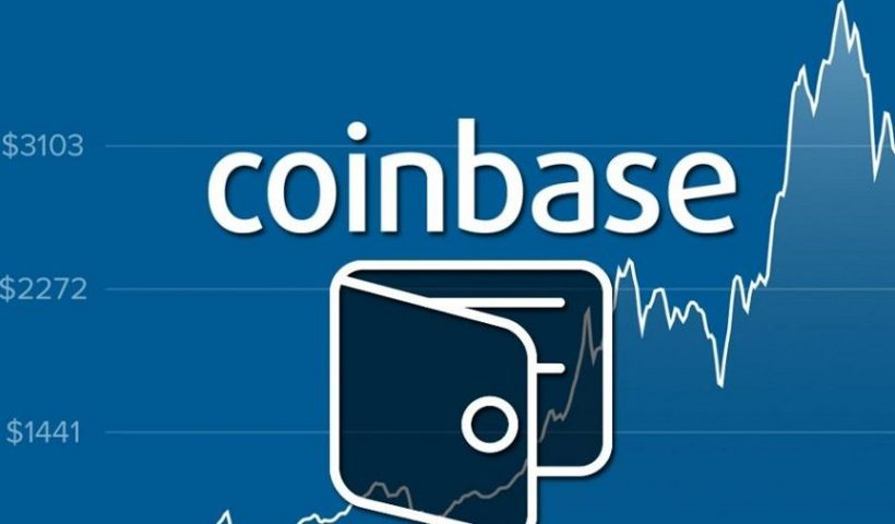 coinbase БІРЖА