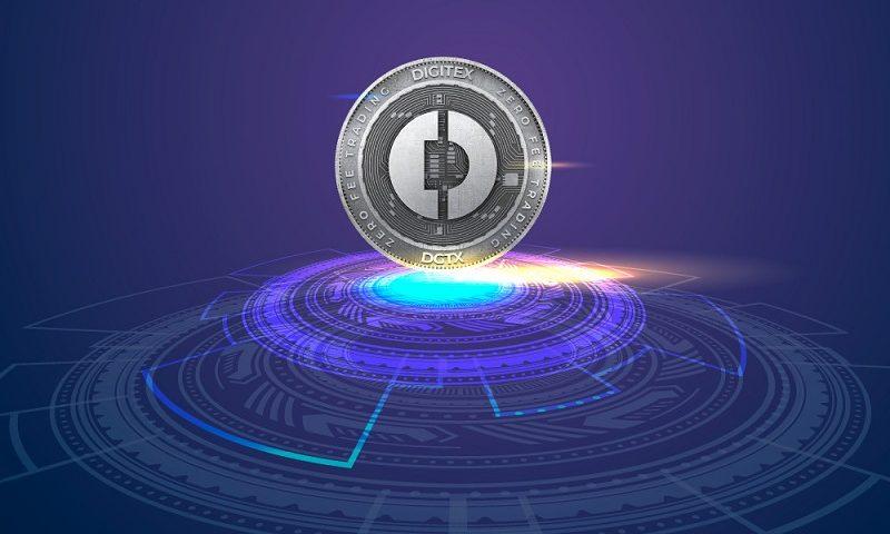 dgtx криптовалюта