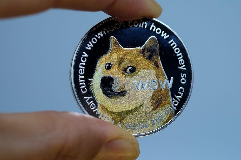Dogecoin (DOGE) прогноз