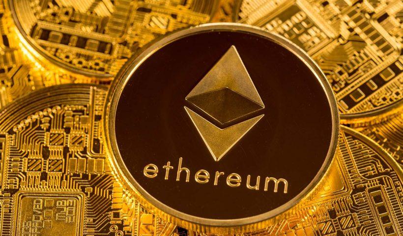 ethereum крипта