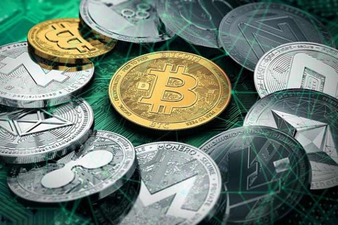 новина криптовалюта