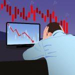 Аналітик розповів про сценарії падіння біткоіна нижче $ 50 000