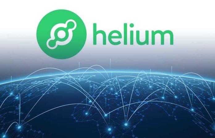 Helium (HNT) прогноз