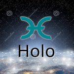 Прогноз Holo (HOT)