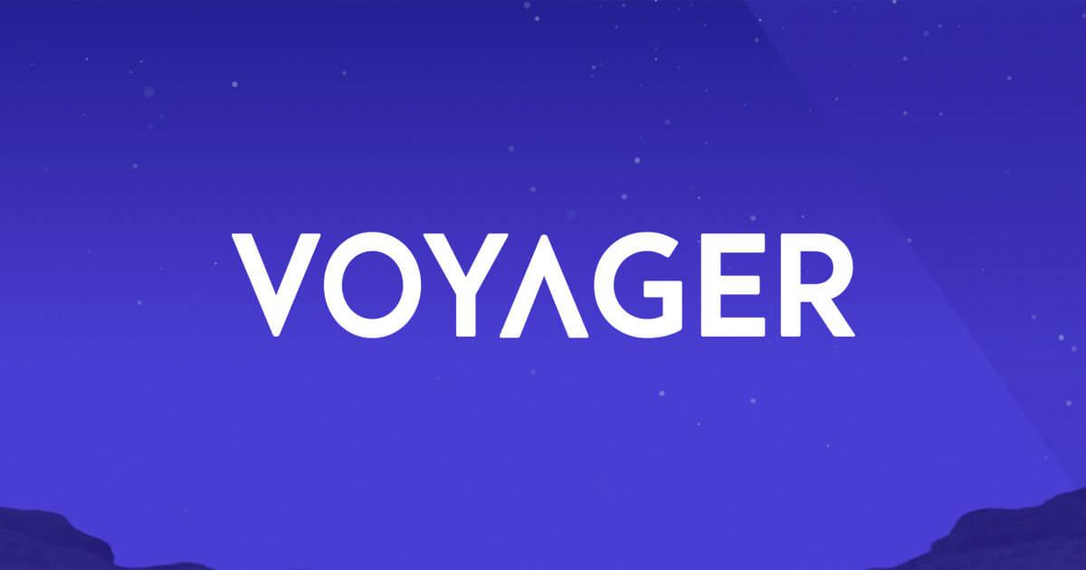 Voyager Token (VGX) прогноз