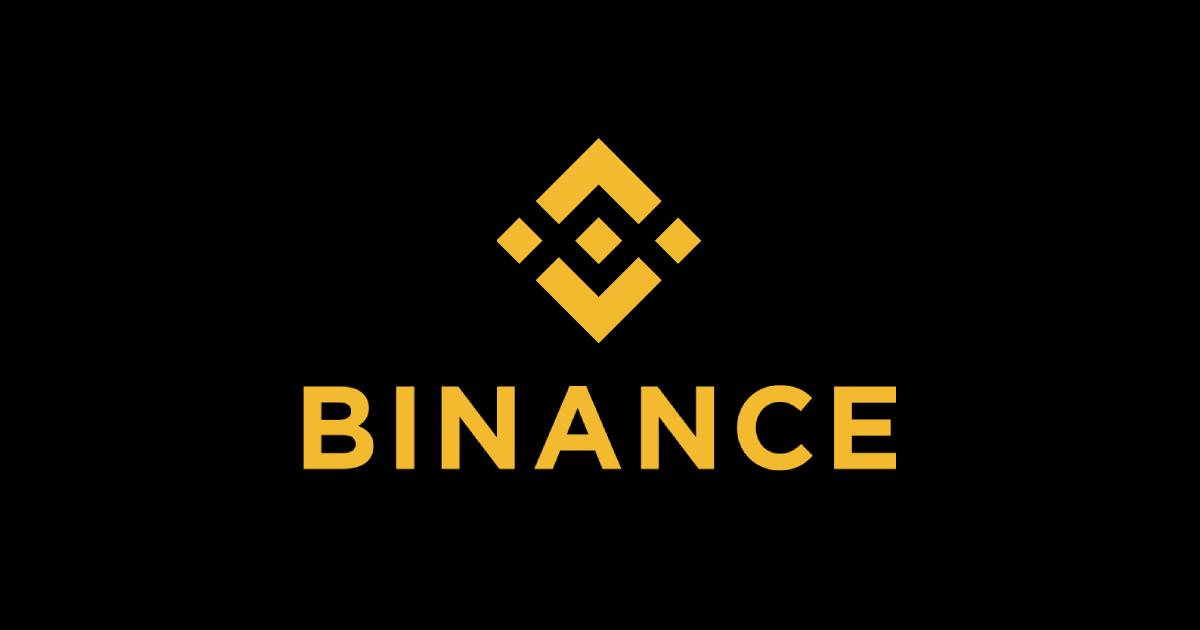 Криптовалюта Binance