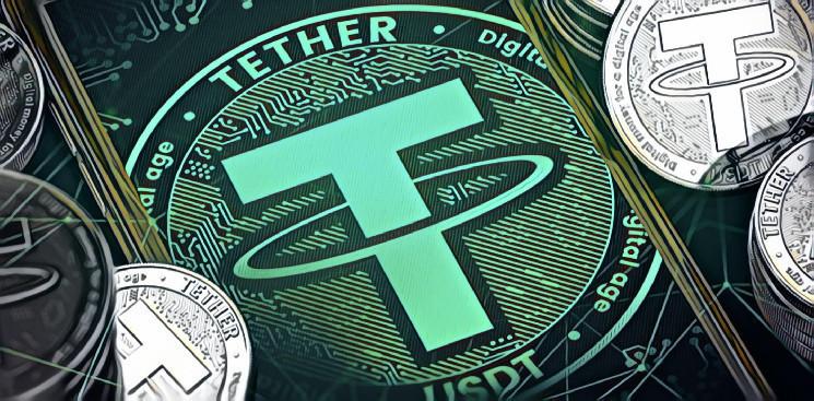 Новини Tether