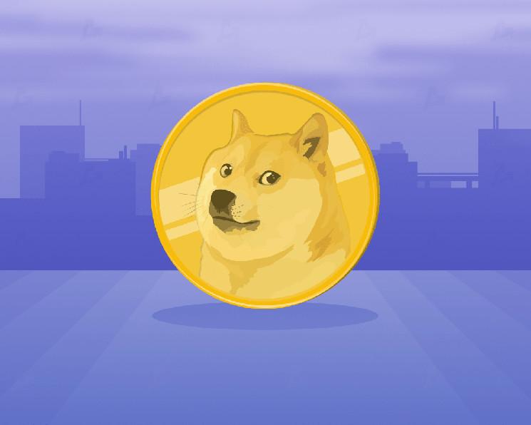 Новини Dogecoin