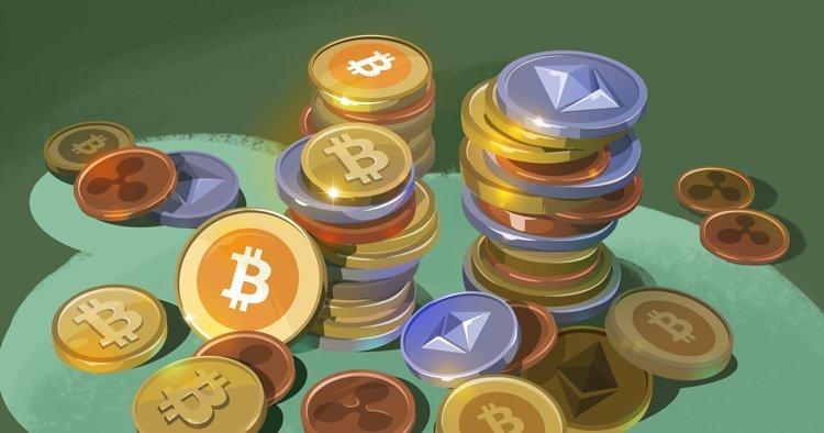 Цифрова валюта
