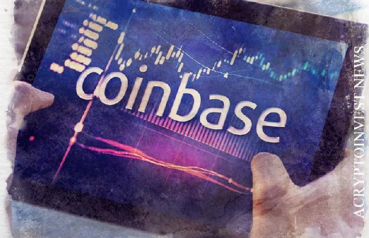 Новини Coinbase