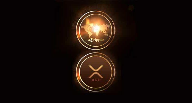 Лістинг XRP