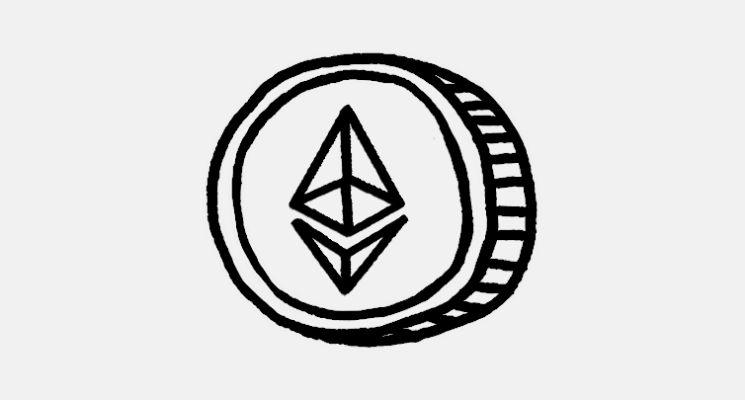 Курс Ethereum