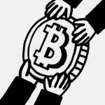 З криптобіржі Coinbase вивели біткоіни на $ 694 млн