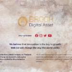 Brooker Group інвестує $ 50 млн в стартапи DeFi та Dapp
