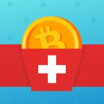 Swissquote і пошта Швейцарії запустили додаток для покупки біткоіна