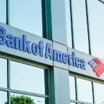 Банк Америки почав використовувати блокчейн для торгівлі акціями