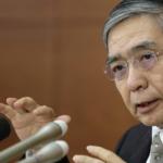 Глава Банку Японії розкритикував біткоін і підтримав кількісне пом'якшення