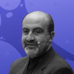 Нассім Талеб назвав біткоін «мегасхемою Понці»