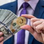 Фінансові консультанти радять клієнтам купувати криптовалюти