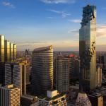 Giesecke + Devrient розробить прототип державної криптовалюти Таїланду