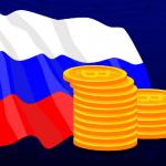 Законопроєкт про оподаткування криптовалют в РФ можуть прийняти восени