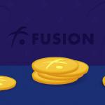 13 липня відбудеться перший халвінг Fusion