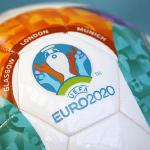 До чемпіонату Євро-2020 Німеччина дебютувала з NFT-командою