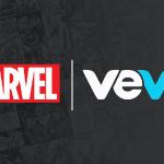 В кінці року NFT від Marvel з'являться на маркетплейсі VeVe
