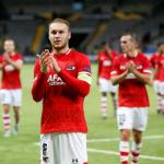 Голландський футбольний клуб отримає оплату в біткоінах