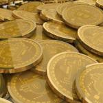Bitcoin як і раніше дев'ятий серед активів у світовому рейтингу за величиною ринкової капіталізації