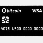 Користувачі криптокарт Visa витратили $ 1 млрд за пів року