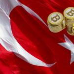 За рік число криптокористувачів в Туреччині зросла в 11 разів