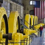 У США гідроелектростанція видобуває біткоін замість продажу надлишків