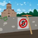 В Абхазії спалахнув локальний протест через вилучених біткоін-майнерів