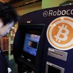 В цьому році число криптовалютних банкоматів зросло на 70%