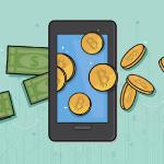 Нове дослідження виявило високий попит на платежі в криптовалюті