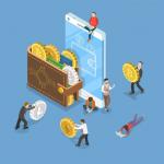 «Більша частина власників криптовалют хочуть оплачувати послуги та товари в ВТС», - дослідження