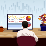 Аналітик розповів про перспективи зростання біткоіна вище $ 46 000