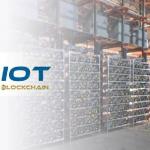 Майнінгова компанія Riot Blockchain відкриє нову ферму в Техасі