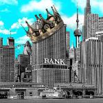 Дослідження: 55 зі 100 найбільших банків інвестують в криптовалютні і блокчейн-компанії