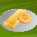 Точка зору: волатильність біткоіна підвищує привабливість інвестицій в золото