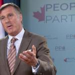 Канадський політик: криптовалюти - новий спосіб протидії центральним банкам
