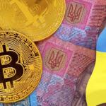 Україна встала на шлях легалізації та регулювання криптовалют