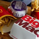 McDonald's роздасть NFT своїм співробітникам і клієнтам з Китаю