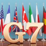 Країни «великої сімки» виробляють спільні принципи випуску CBDC