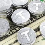 Зростання біткоіна підвищило капіталізацію Tether (USDT) до $ 70 млрд