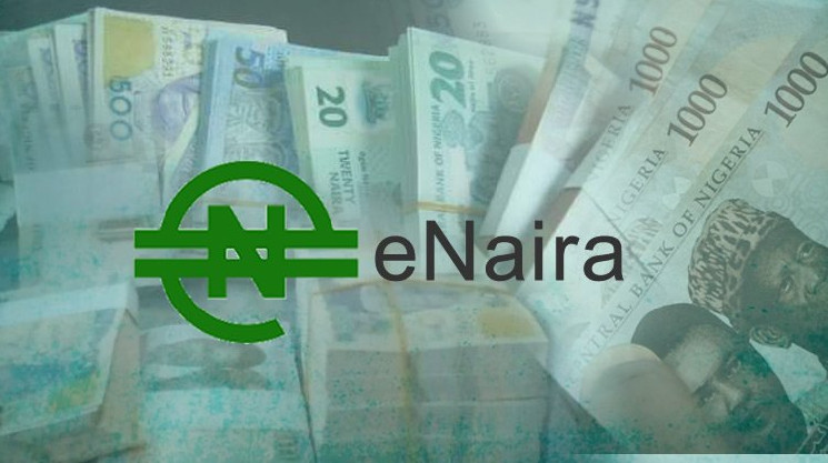 E-naira