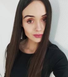 Параконна Тетяна